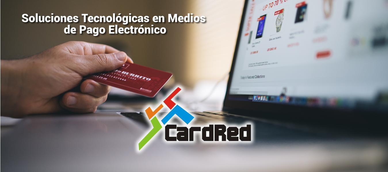 CardRed SRL - tarjetas crédito privadas validación creación